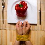 Limitarea numarului de calorii