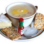 Supa de varza alba