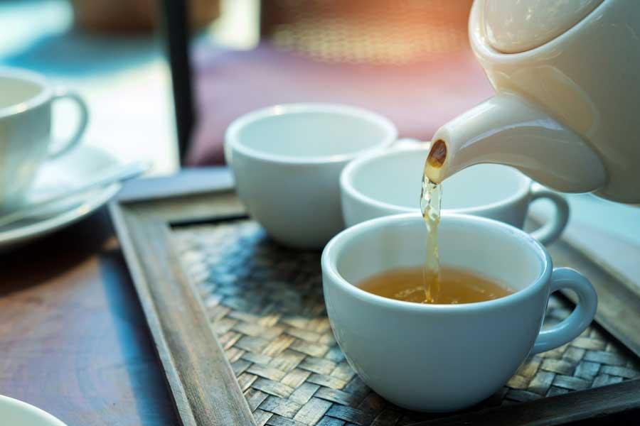 ceai-alb