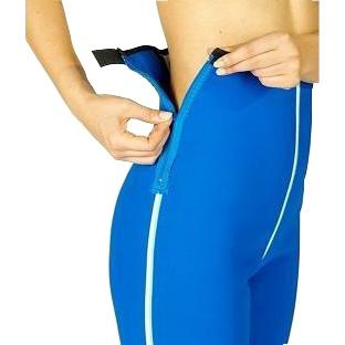 Pantaloni de slabit + centura slabit neopren