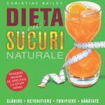Cartea Dieta cu Sucuri Naturale