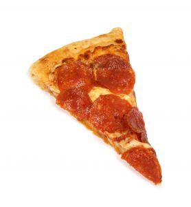 calorii felie de pizza