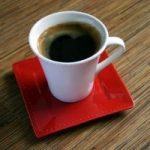Cafeaua de dimineata: asa … nu!