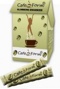 cafeform