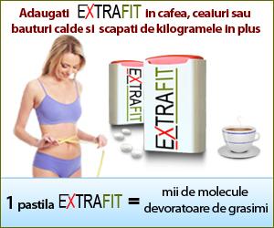 pastile de slabit extrafit
