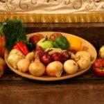 Fructele si legumele ingrasa?