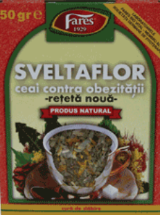 ceai de slabit fares sveltaflor forum colonhidroterapie timisoara