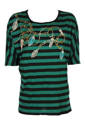 bluza-dama-verde