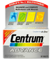 centrum-advance