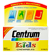 centrum kids junior