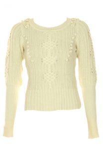 pulover-dama-alb