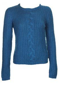 pulover-dama-albastru