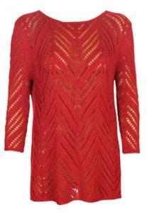 pulover-dama-rosu