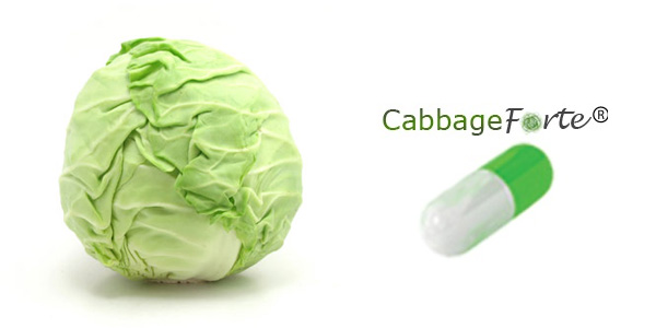 Cabbage Forte