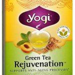 Proprietatile ceaiului verde