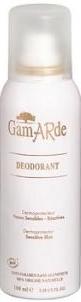 deodorant-GAMARDE