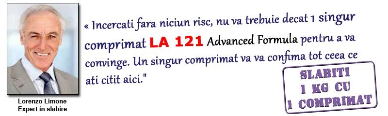 Studiu La 121