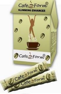Cafea de slabit valentus
