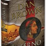 Cartea Inferno de Dan Brown