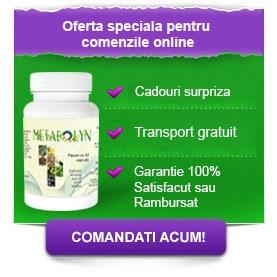 metabolyn