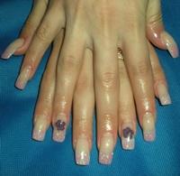unghiii cu gel