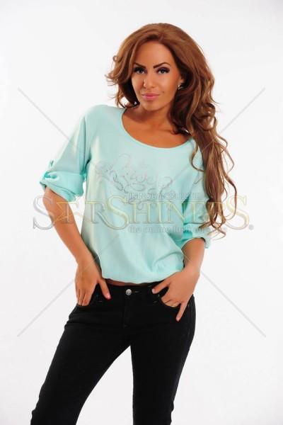 Bluza-MissQ-Free-Style-Turquoise