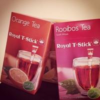 Rooibos Tea Royal T-Stick
