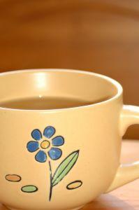 istoria ceaiului
