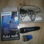 Review Nasina De Tuns Philips QC5360
