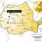 Cateva despre Rosia Montana