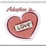 Dupa adoptia unui copil