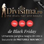 Divisima.ro – Black Friday 29 Noiembrie