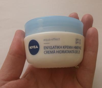 Crema Hidratanta de Zi Nivea