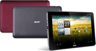 Tableta Iconia Tab A200