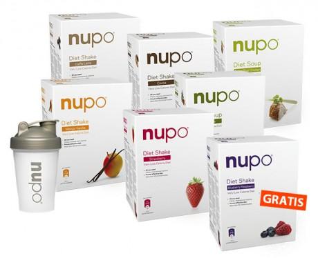 Dieta Nupo