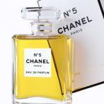 Chanel no. 5 – cel mai legendar parfum din istorie