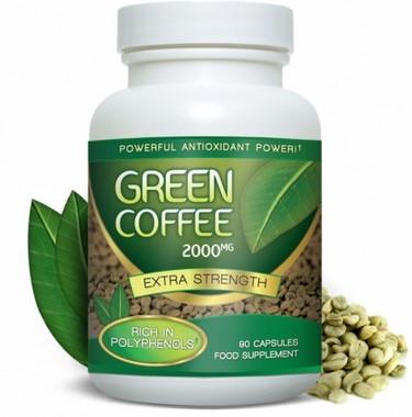 cafeaua verde slabeste