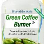 A slabit cineva cu cafea verde?