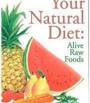 Dieta cu alimente crude este scrisa de Dr. TC Fry si David Klein