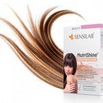 NutriShine – Tratament Impotriva Caderii Parului