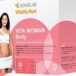 Vita Woman Body – Ajutorul Fetelor Inactive