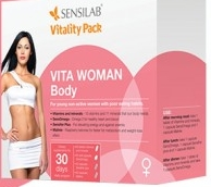 Vita Women Sensilab