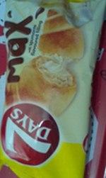 Croissant 7 Days calorii
