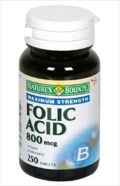 acid-folic