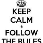 5 reguli pentru o viata sanatoasa