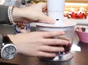 reteta smoothie