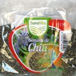 Seminte de Chia