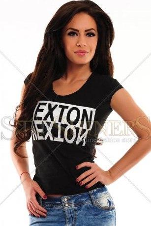 tricou-mexton
