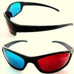 Care-i treaba cu ochelarii 3d?
