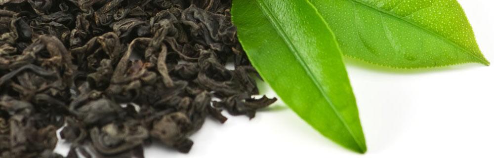 Caloriile din ceaiul verde